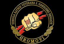 Logo ratno znakovlje