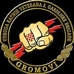 Gromovi logo